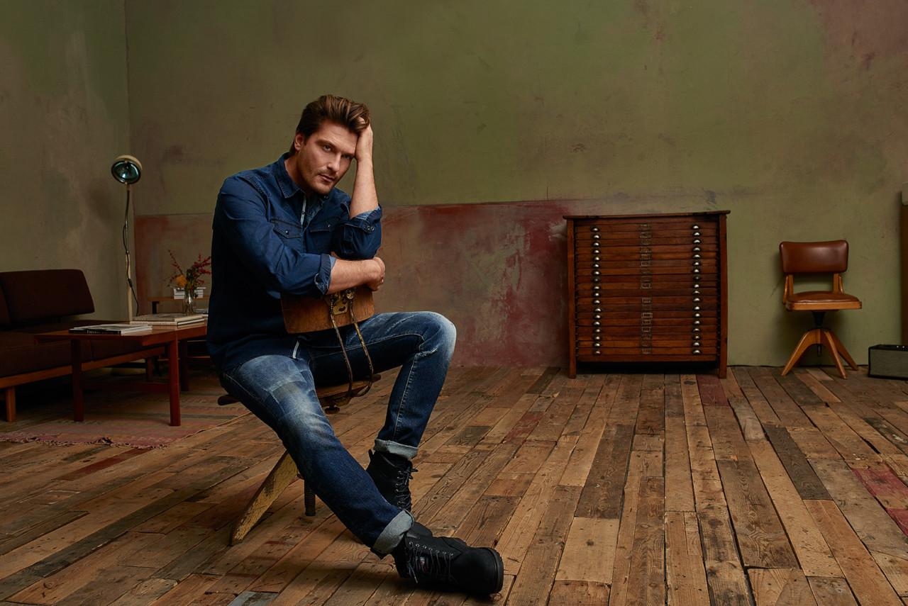 WOLEJKO-WOLEJSZO Pioneer Jeans Jean