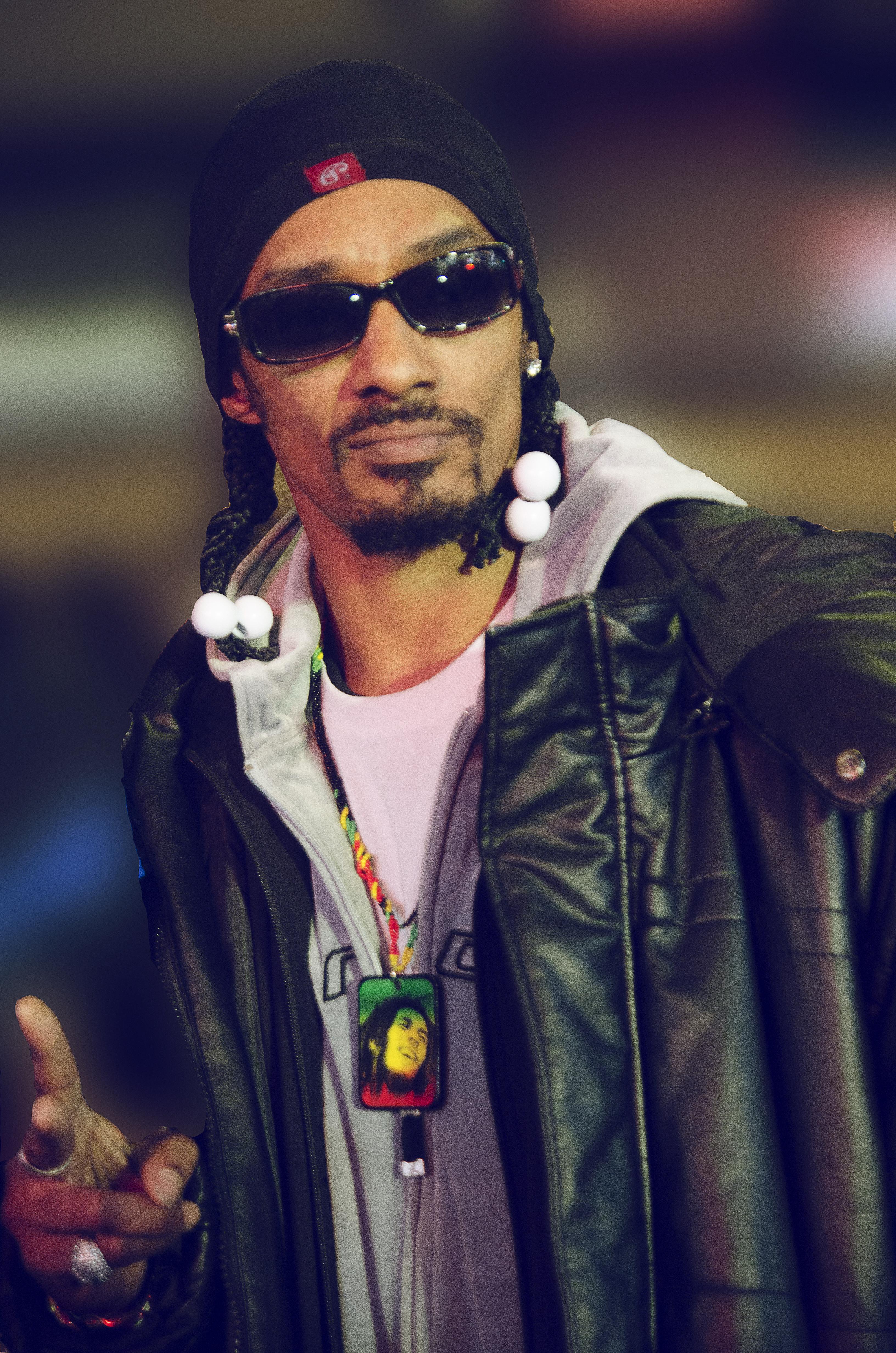 WOLEJKO-WOLEJSZO Snoop Dogg