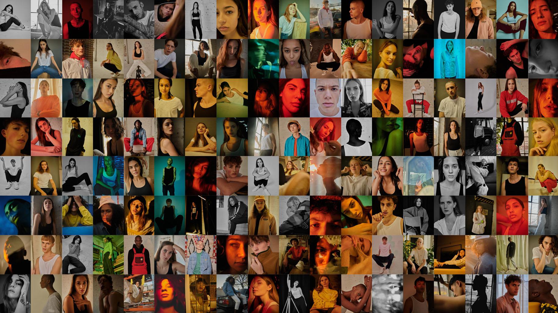 WOLEJKO-WOLEJSZO Personal, Portraits, #eclecticstudies, Eclectic, Art